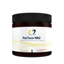 PreTrain NRG™ 180 g (6.3 oz) powder